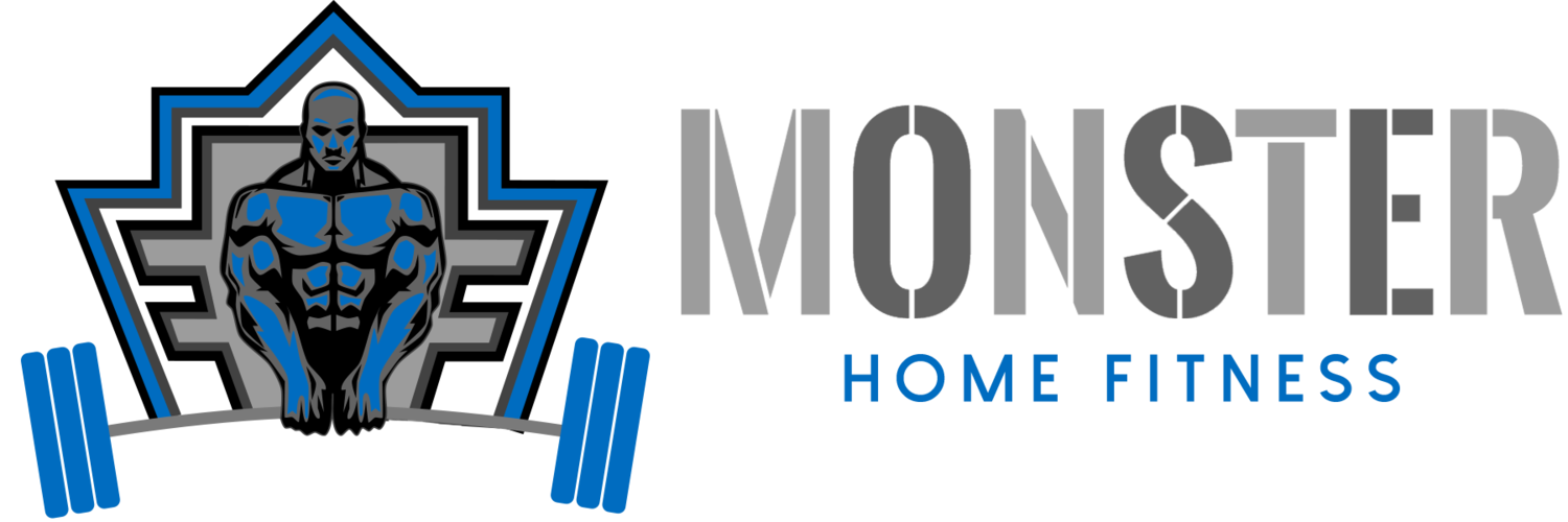 Monster Home Fitness