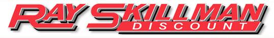 Ray Skillman Logo