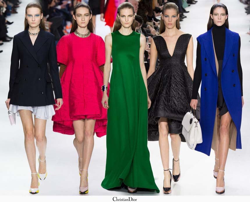 Dior-Fall-2014-Fashion-Show