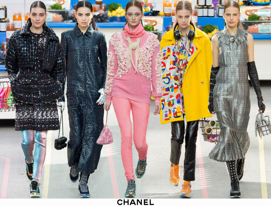 Chanel-Fashion-Show-Fall-2014