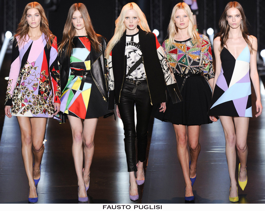 Fausto-Puglisi-Fashion-Show-Fall-2014
