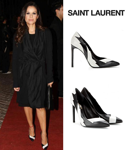 Julieta-Ortega-JTBJT-Jessica-Trosman-Vernao-2015-Saint-Laurent-Paris-Stilettos-Black-White.jpg