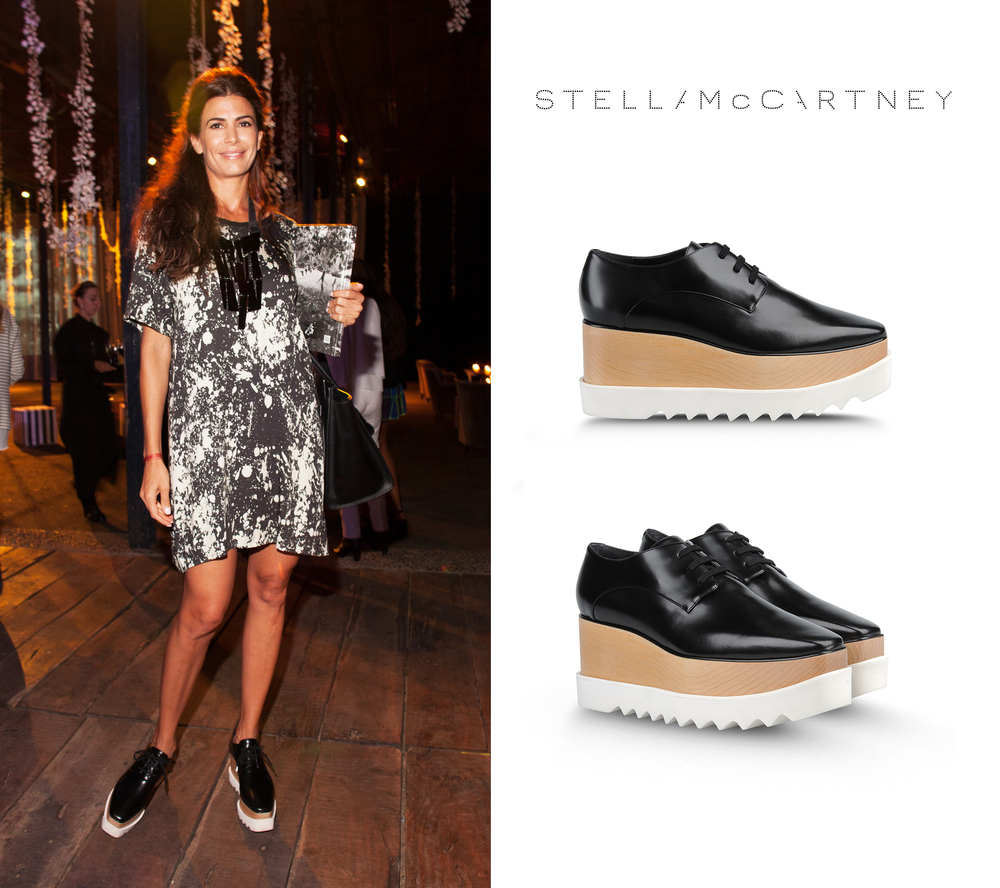 Juliana-Awada-2015-Stella-McCartney-Elysee-Black-Britt-Shoes-Zapatos-Oxfords-2015.jpg