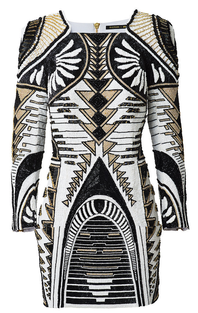 Balmain-HM-Collaboration-Black-White-Long-Sleeve-Dress.jpg