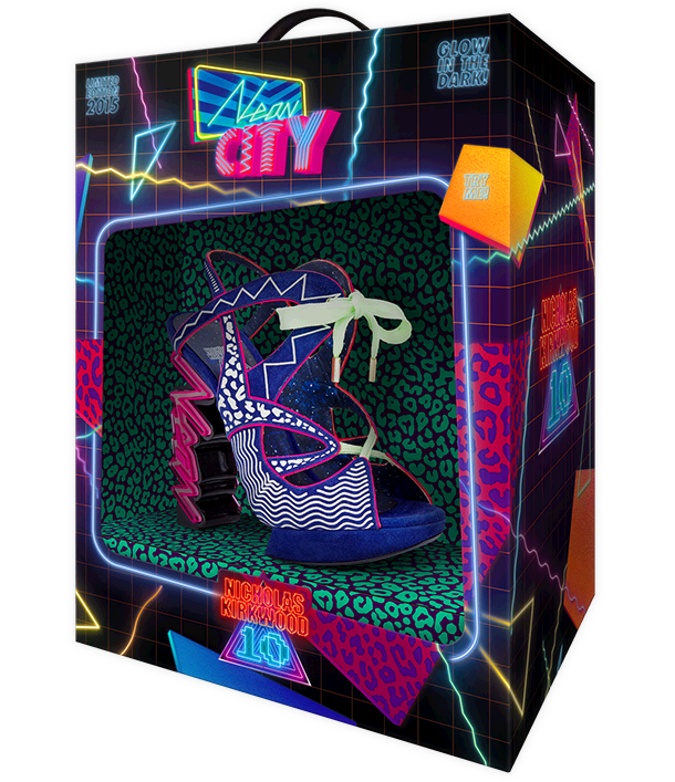 Nicholas-Kirkwoo-Ten-10-Years-Collection-Neon-City.png