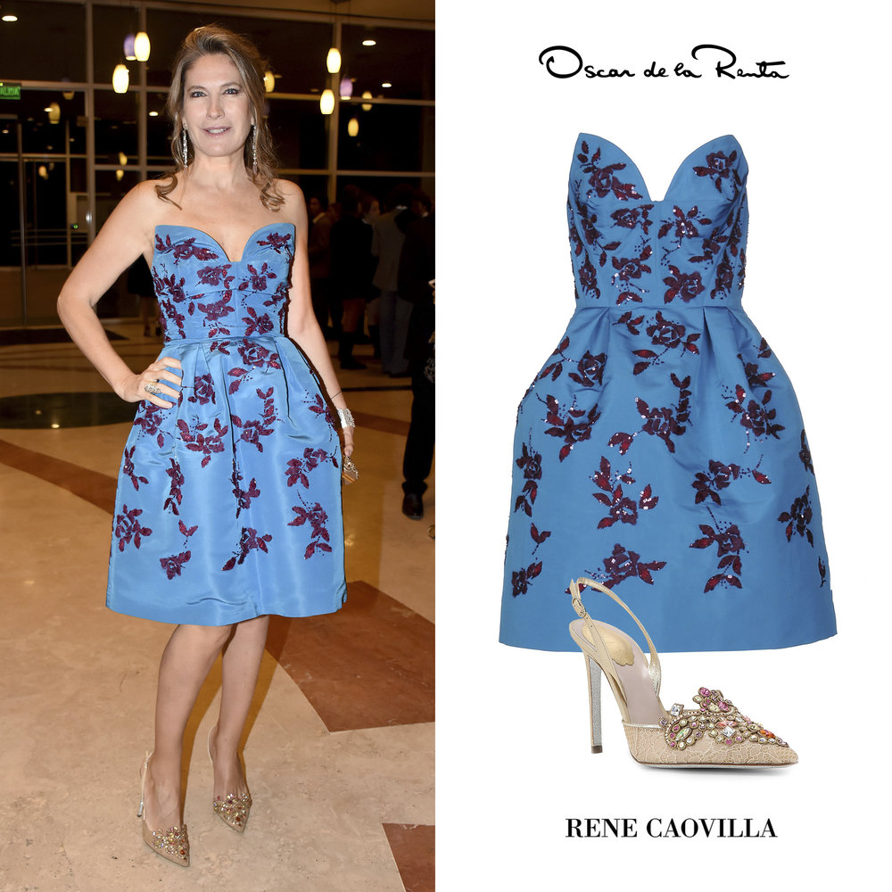 Ana_Rusconi_Coas_2016_Vestido_Oscar_de_la_Renta_Blue_Hear_Strapless_Embroidered_Dress_Rene_Caovilla_Slingback_Gold_Stiletto.jpg