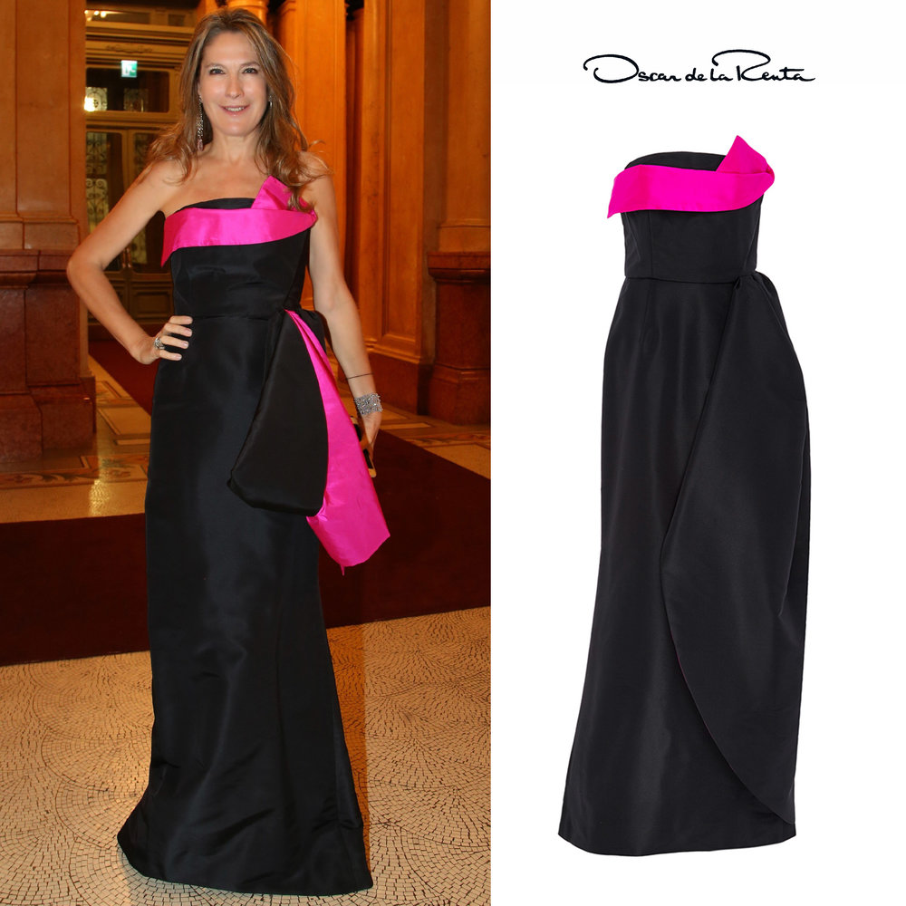 Ana_Rusconi_Teatro_Colon_Don_Giovanni_Vestido_Negro_Rosa_Silk_Black_Dress_Gown_Oscar_de_la_Renta.jpg