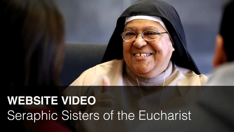 Seraphic Sisters of the Eucharist
