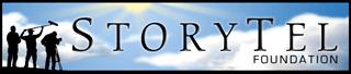 StoryTel Foundation Logo