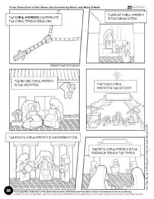 Page 88 Joyful Mysteries Coloring Page.jpg