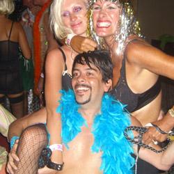 The 8th Annual Pimp N' HoMexico Passion Club 2006