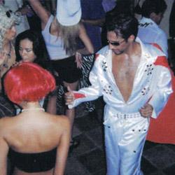 The 5th Annual Pimp N' Ho Mexico Blue Agave 2003