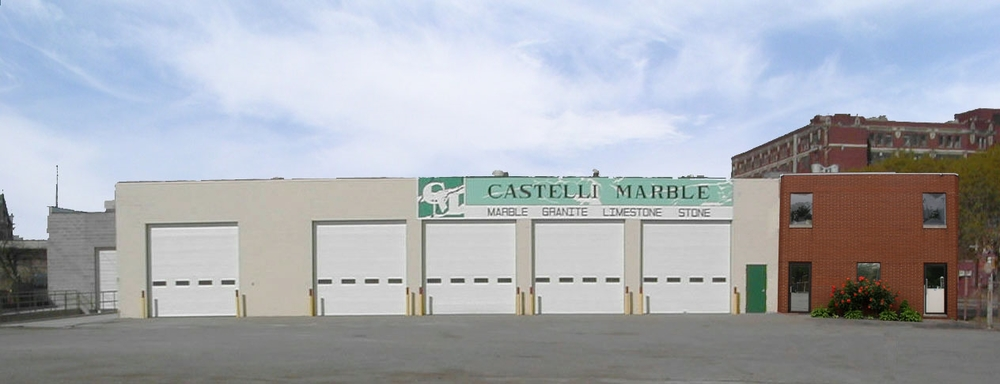 Castelli Marble of Cleveland