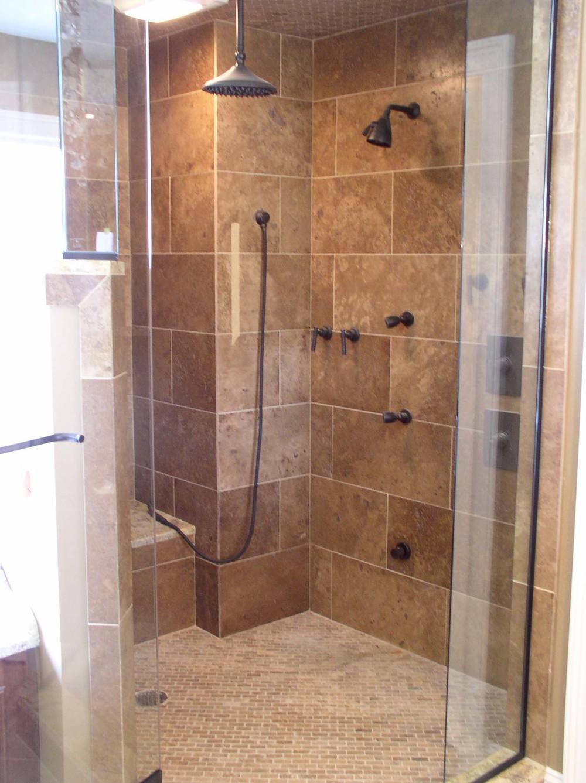 Chocolat Shower