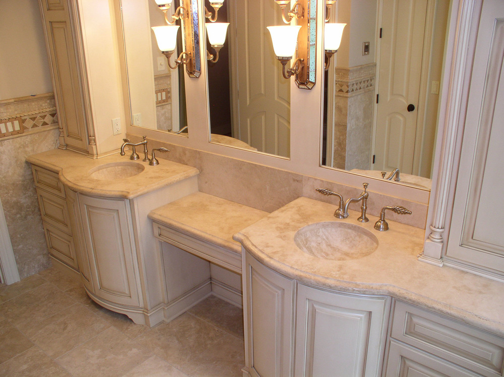 Durango Custom Sink Tops