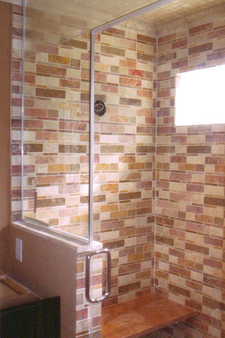 Madera Shower