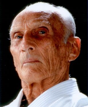 Helio Gracie, Father, GrandFather, Grandmaster, Teacher and Inspiration