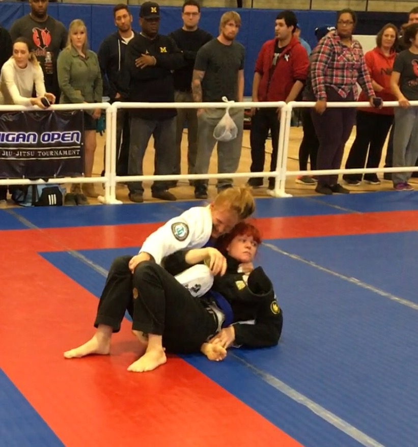 Michigan jiu jitsu tournaments