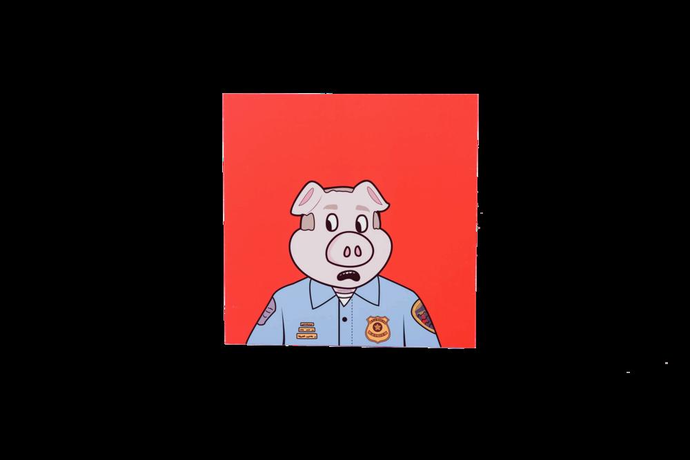 Ferguson Pig