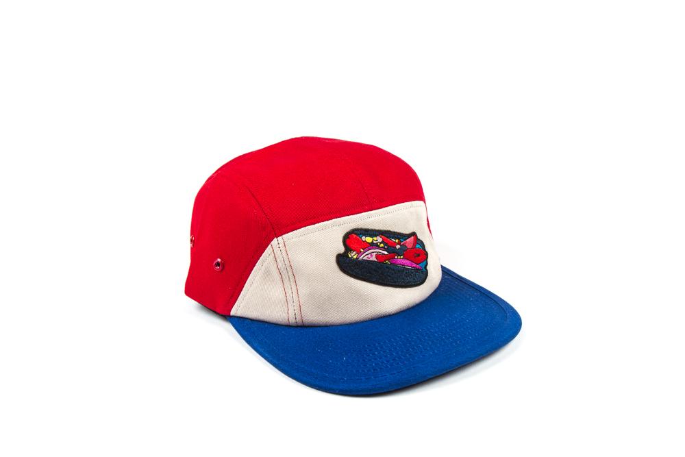 CHICAGO DOG HAT