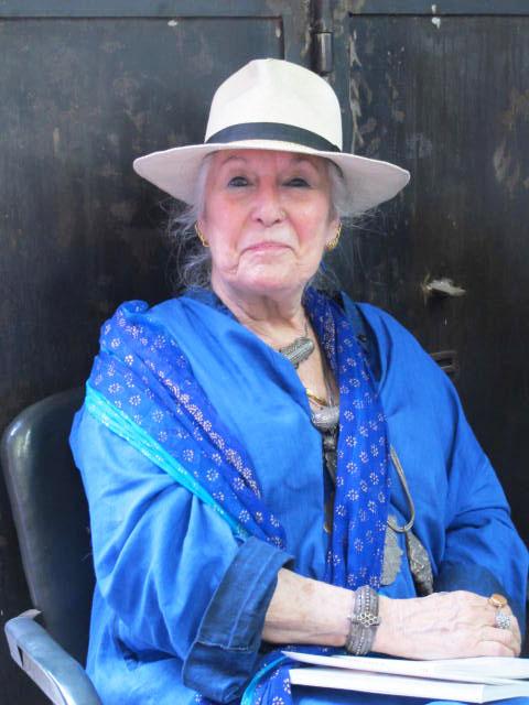 Dr. Barbara Koltuv