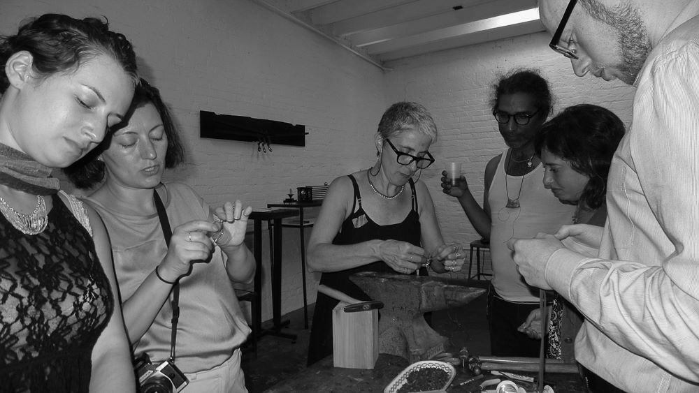 amulet workshop