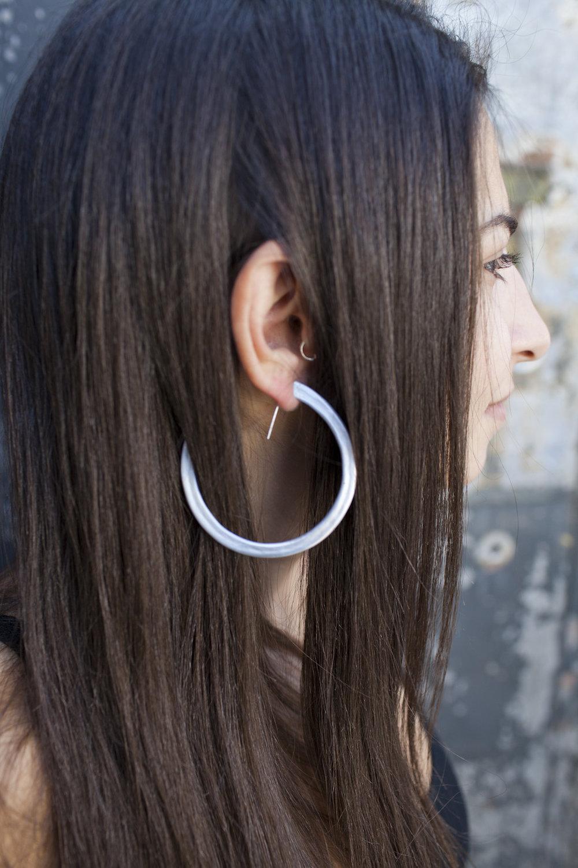 Earrings - shop here