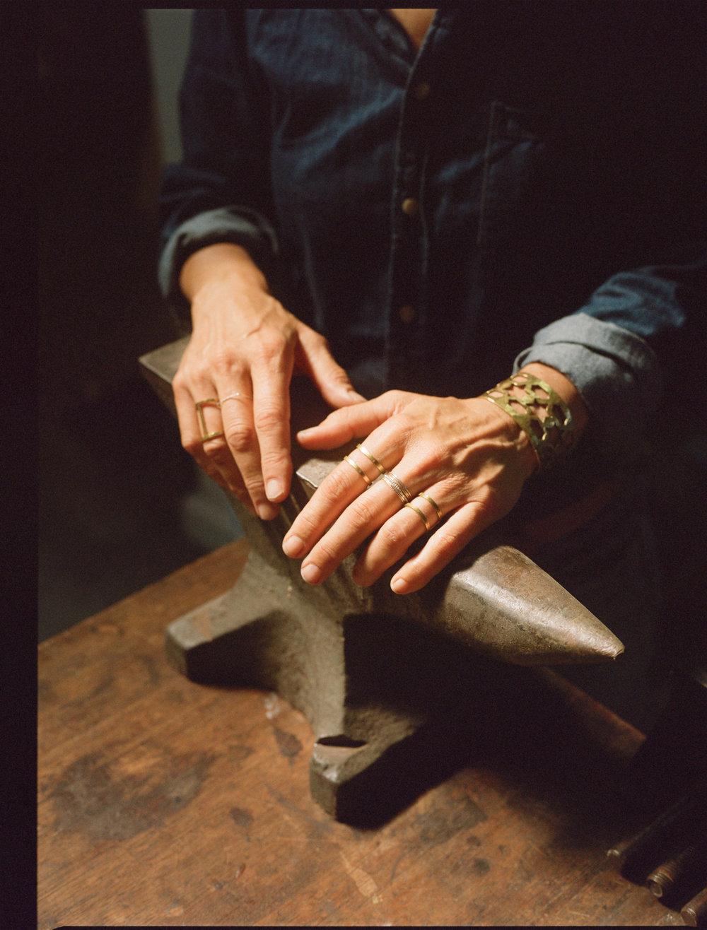 Handmade -