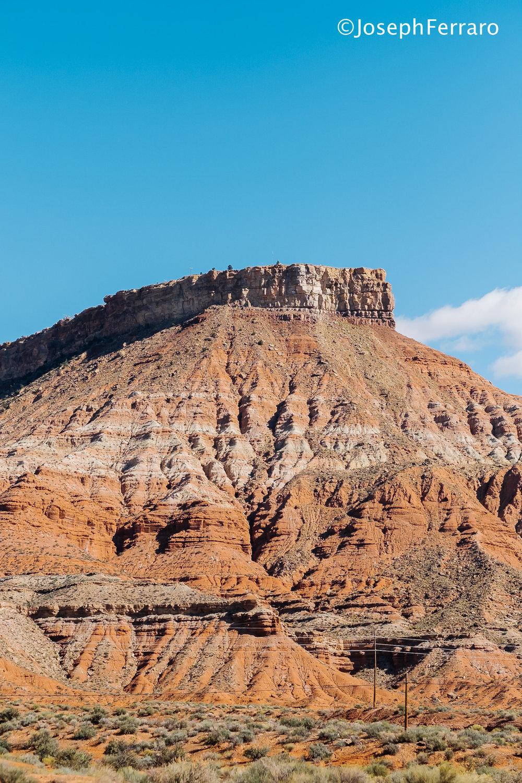 Utah by Joseph Ferraro