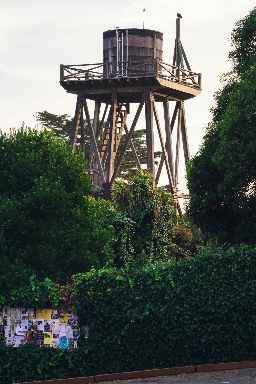 Watertower a Plenty