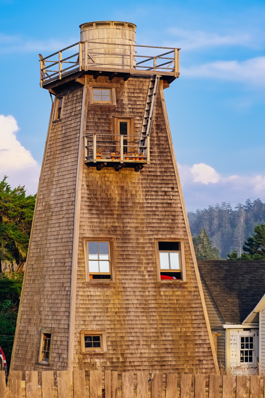 Watertower Homes