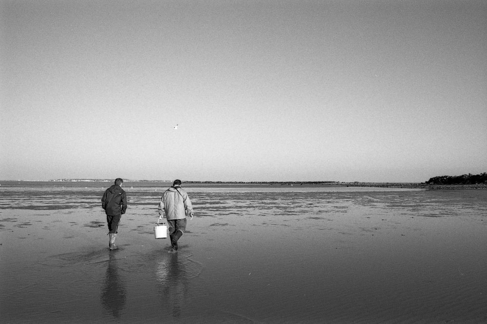 Revere Beach - Photojournalism/Street Photography