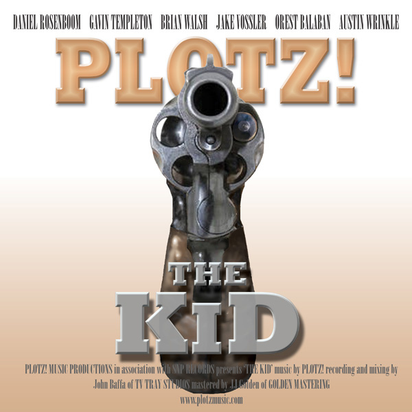 PLOTZ! // The KiD