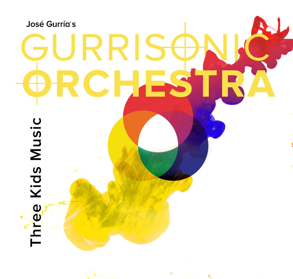 Gurrisonic Orchestra // Three Kids Music