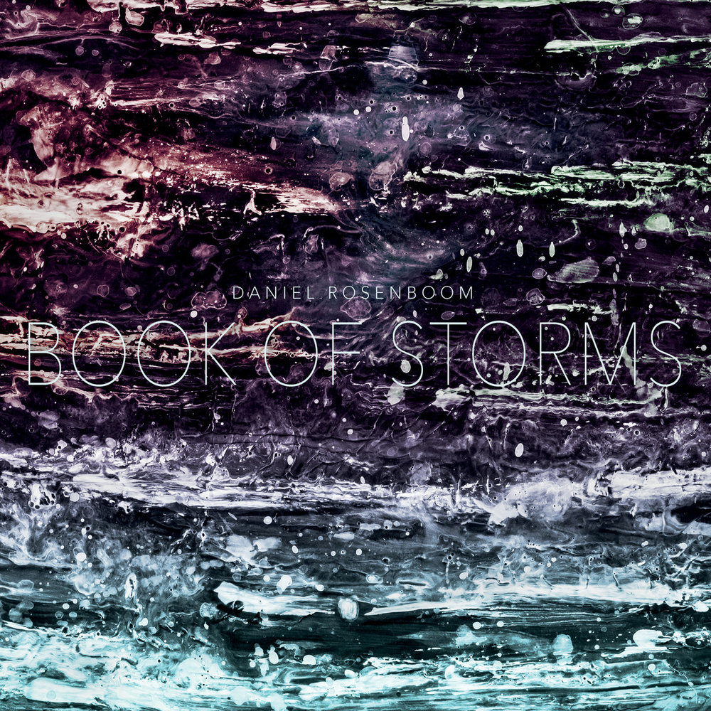 BOOK OF STORMS  (2015)