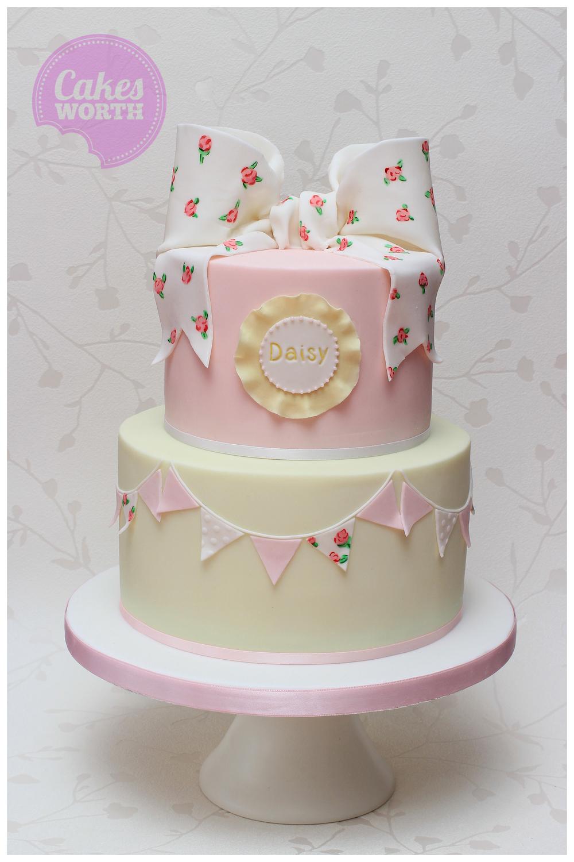 Cake Blog Cakesworth