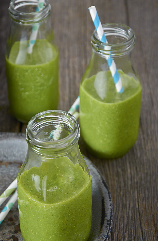 Green Smootie