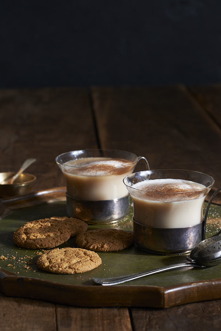 Chai Latte Party