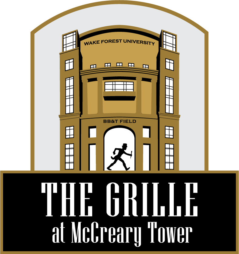 The Grille at McCreary Tower