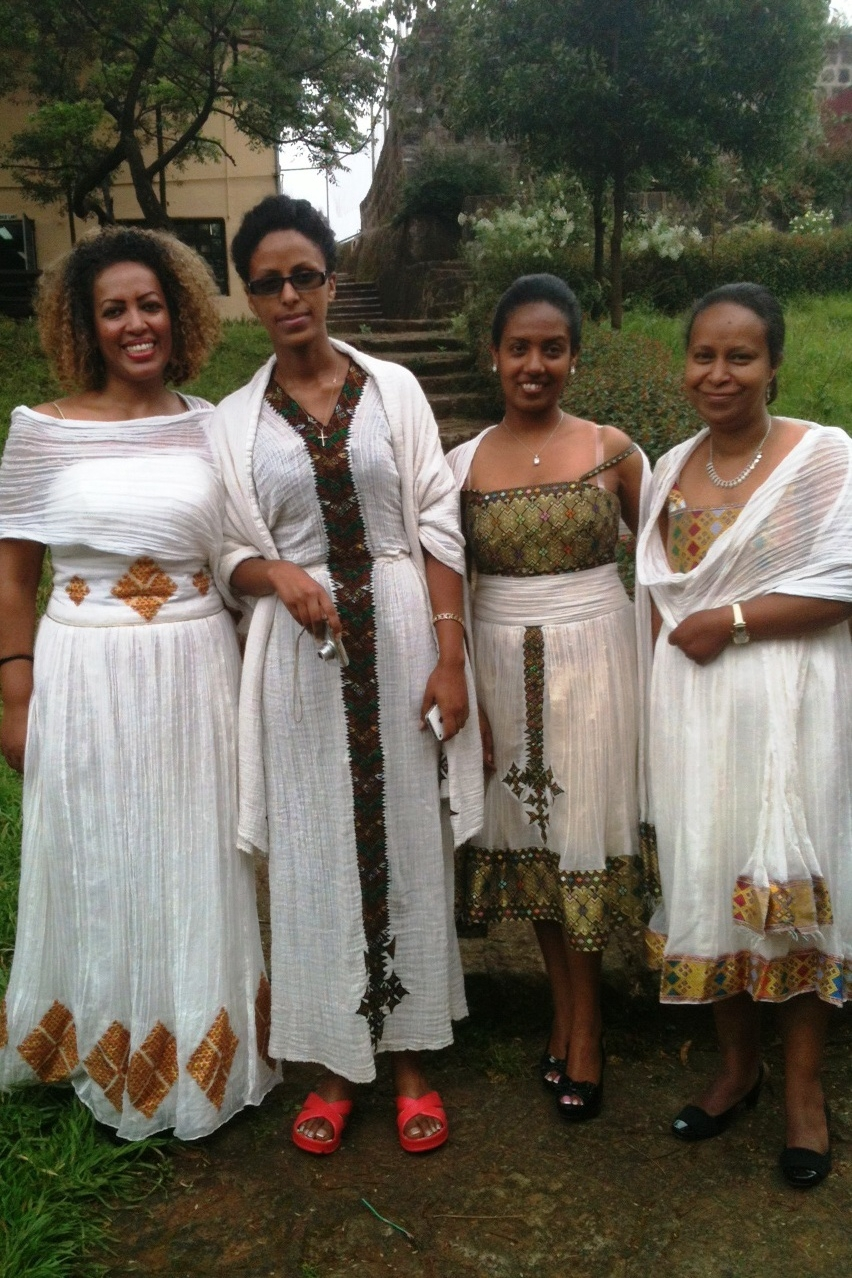 Pictures Of Ethiopian Clothes 27