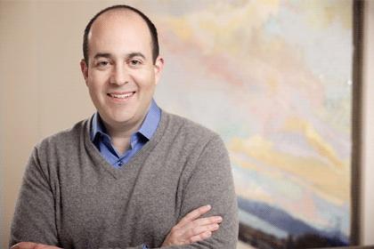 Invoice2go's new CEO Greg Waldorf