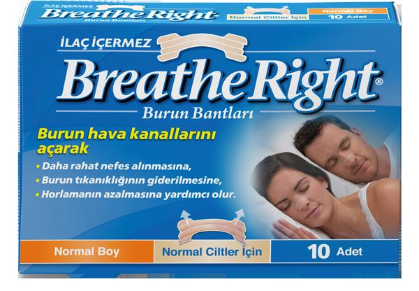 *BREATHE RIGHT* KLASİK