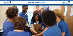 Scrubs & Beyond Training
