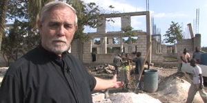 LCMS Homes For Haiti