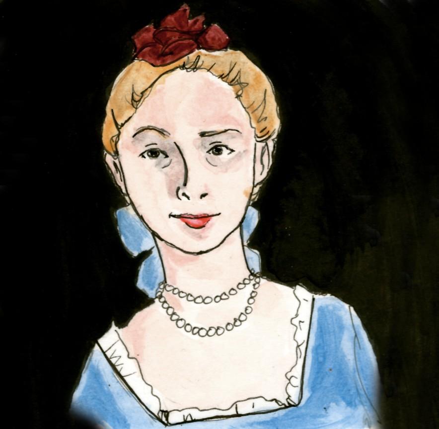Agnes Frankland