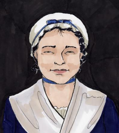 Margaret Draper