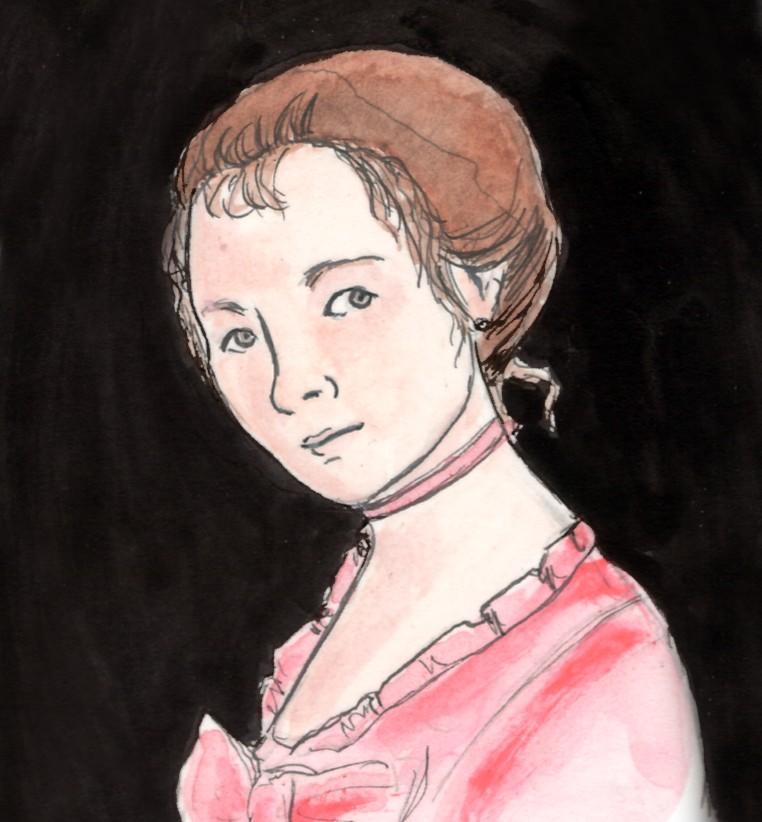 Susannah Sheafe