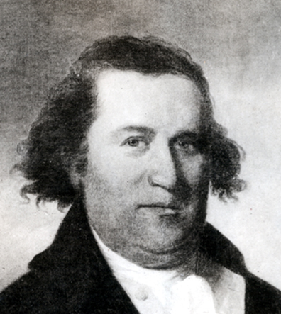 William Dawes