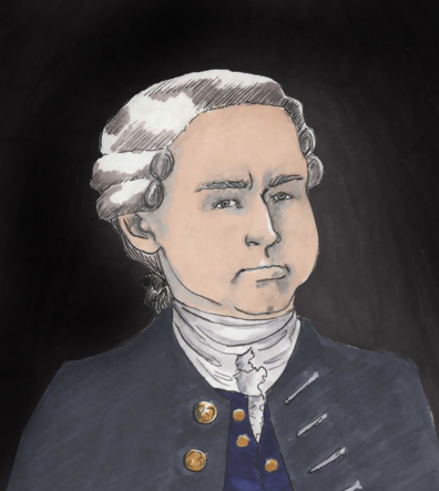 Theophilus Lillie