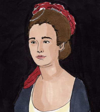 Judith Murray